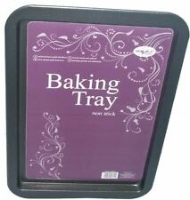 BAKEWARE / NON-STICK BAKING TRAY / BAKING TRAY 2 Pack