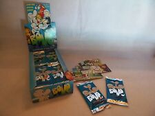 A case of 1994 Bone Comic Collector Trading Cards Unopened Box Comic Images NS63