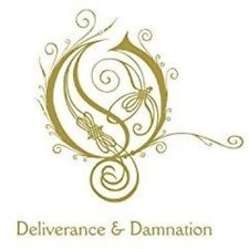 Opeth - Damnation/Deliverance [New Vinyl] Holland - Import