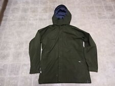 VINTAGE MADE IN USA NORTH FACE GORE TEX NATIONAL PARK JACKET GREAT COND MEN L