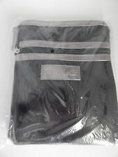 NEW/UNOPENED Cookie Lee Black Purse / Cosmetic Accessory Bag / Purse - NICE!