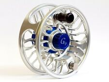 Galvan Grip G-8 Fly Reel, NEW! FREE FLY LINE!