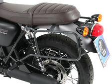 Triumph Bonneville T120  Panniers with full fitting kit