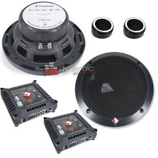 "Rockford Fosgate Power T1675-S 6-1/2"" Power Series Component Speaker System"