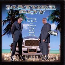 Various: Mack Life Vol 01 Nature Boy  Audio Cassette