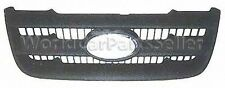 Front Grill Center Grille Fits HYUNDAI MATRIX 2001-2004