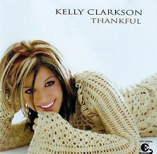KELLY CLARKSON : THANKFUL / CD - TOP-ZUSTAND