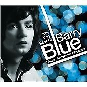 BARRY BLUE - The Very Best of Barry Blue - 2 discs