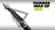 NAP Thunderhead XP Broadheads 100 Grain 3/Pkg