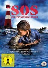 SOS - Ein spannender Sommer DVD NEU + OVP!