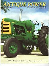 Hart-Parr Engine, Rein Drive Tractor, Oliver Super 88 1st self propelled combine