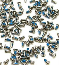 100% Brand new complete screw set for samsung, android phones - Silver color