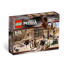 LEGO DISNEY PRINCE OF PERSIA 7570 THE OSTRICH RACE NEW