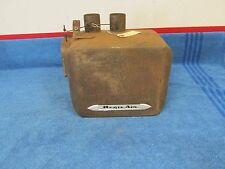 1946-48 ? CHEVY  MAGIC AIR  HEATER CORE AND HOUSING   316