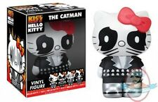 Hello Kitty KISS Catman Pop! Vinyl Figure by Funko