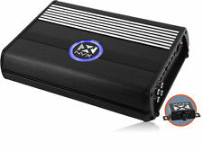 NEW! NVX BDA7501 True 750W RMS Monoblock Amp BOOST Class D Car Amplifier