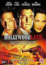 Hollywoodland [DVD], in Good Condition, Dash Mihok, Brad William Henke, Jeffrey