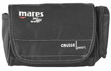Mares - Cruise Pearl - Protective Mask Pouch - Attaches to Belt or BCD - 2.2L