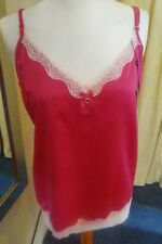 love by julien macdonald camisole top size  18 bnwt