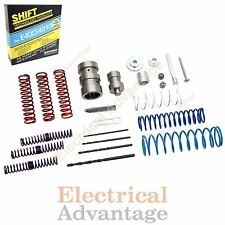 E4OD 4R100 Transmission Performance Upgrade Shift Correction Kit W/ Boost Valve