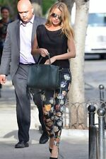 MOTHER Floral Looker Skinny Jeans 28 $275 Blake Lively He Kissed Me