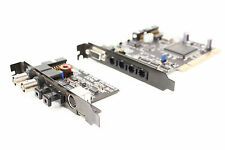 RME Hammerfall HDSP 9652 PCI Interface Card & Expansion Board 24-Bit/96-kHz