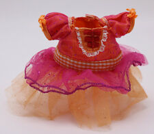 Lalaloopsy TIPPY TUMBLELINA Full Size Doll Replacement Dress Accessories Clothes