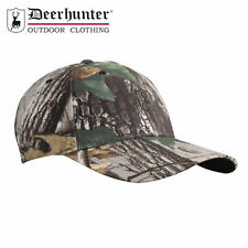 Deerhunter Avanti Cap Realtree Hardwoods camo  hunting shooting stalking
