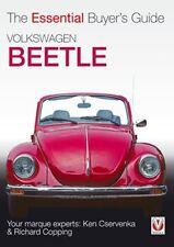 La guía esencial de los compradores Volkswagen Escarabajo Libro Papel