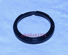 M65 (1mm pitch) screw to Hasselblad V Bayonet Mount camera adapter ring