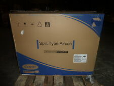 NEW 30,000 Btu Carrier 22 Seer Split Type Aircon 38MGQD27  Heat Pump Only