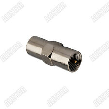 FME male to FME male RF connector Straight adapter coupler