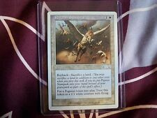 magic the gathering Pegasus Stampede