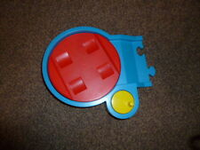 ELC HAPPYLAND TURNTABLE FOR USE WITH ROAD TRACK