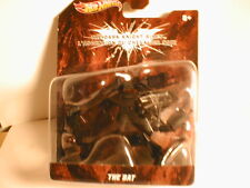 2012 1:50 scale BATMAN THE BAT the Dark Knight Rises  black (approx 3-4 inches)