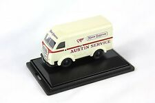 AUSTIN K8 THREEWAY VAN SERVICE MANN EGERTON 1:76 OXFORD 76AK005 NEW FREE 1ST UK