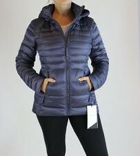 Lululemon Down For It Jacket size 6 Greyvy NWT Blue Purple Gray Winter Coat NEW