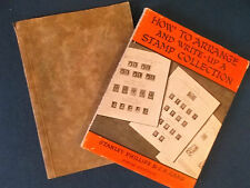 2 x Timbro pubblicazioni - 1944 & 1965. FRANCOBOLLI Britannica/organizzando Collection