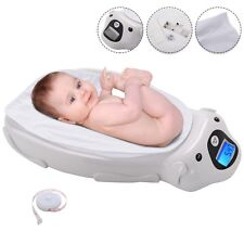 Home Baby Infant Scale Weight Toddler Health Electronic Meter Digital Veterinary