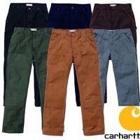 Carhartt Hose Double Front Work / pant / trousers / Männer / men / NEU / NEW