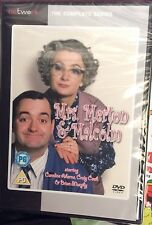 Mrs Merton & Malcolm The Complete Series DVD