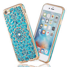 Diamond Glitter Bling Sparkling Phone Case Cover For iPhone & Samsung