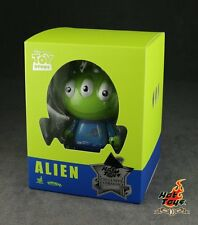 "Hot Toys Toy Story - Alien (M) Size 6""/12cm Exclusive Version"