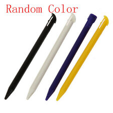 Touch Screen Stylus Plastic 4Pcs For Nintendo 3DS LL/XL HOT Pen Colorful