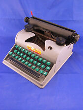 MACCHINA DA SCRIVERE D'EPOCA TOM THUMBS MADE USA OLD VINTAGE TYPEWRITER OLIVETTI