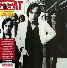 The Beat [Slipcase] by Paul Collins' Beat/Paul Collins/The Beat (US) (CD,...