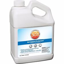 303 Aerospace Protectant 1 Gallon Refill Size 128 oz. New, Fast Free Shipping