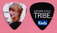 Taylor Swift Keds Gather Your Tribe Guitar Pick 2013
