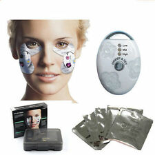EMS Muscle Stimulation FACE LIFT Anti Wrinkle Eye Toning Firm Skin Machine offer