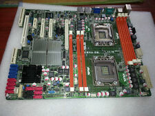 Asus Z8NA-D6 Dual Xeon Socket  LGA 1366 intel 5500 server motherboard